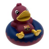 Kaczuszka do kąpieli FC BARCELONA - super wykonan