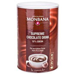 Czekolada na gorąco Monbana Supreme 1kg z kategorii Kakao