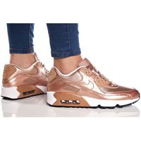 BUTY NIKE AIR MAX 90 SE LTR (GS) 859633-900