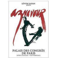 Pomaton emi Charles aznavour - palais des congr?s 1988