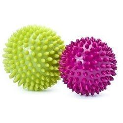 Piłeczki z kolcami do masażu / dostawa w 12h / gwarancja 24m / negocjuj cenę !, marki Allright
