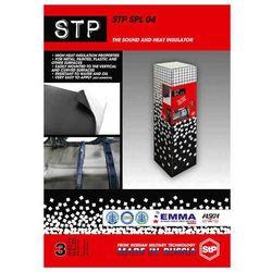 STP SPL04 izolacja akustyczna podłogi dachu