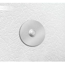 CMD dzwonek do drzwi Stal nierdzewna - Nowoczesny - - CMD - Czas dostawy: od 4-8 dni roboczych (4260045640593)