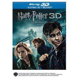 Harry Potter i Insygnia Śmierci z kategorii Filmy familijne