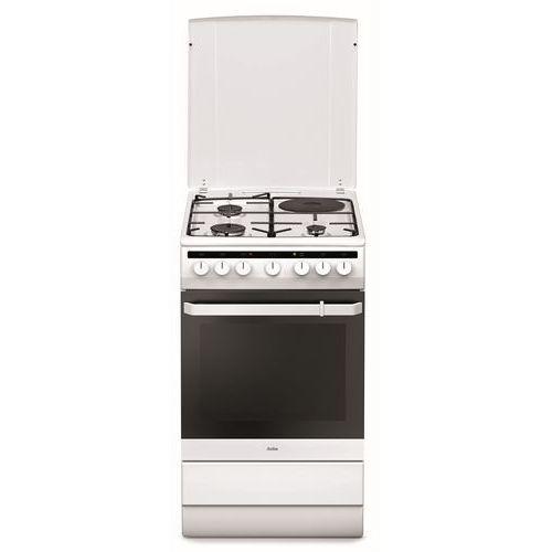 58ME4.38HZpMsW marki Amica z kategorii: kuchnie gazowo-elektryczne