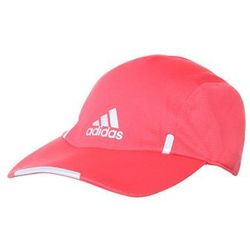 adidas Performance Czapka z daszkiem core pink/reflective silver - sprawdź w wybranym sklepie