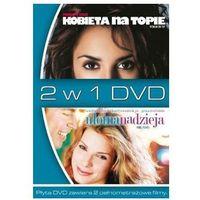 2 w 1 kobieta na topie / ulotna nadzieja (dvd) - fina torres wyprodukowany przez Imperial cinepix