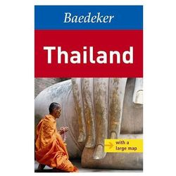 Baedeker Thailand [With Map], książka z ISBN: 9783829764803