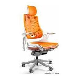 Fotel Wau mango elastomer - ZADZWOŃ I ZŁAP RABAT DO -10%! TELEFON: 601-892-200