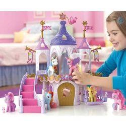 Hasbro My little pony - zamek księżniczki, kategoria: domki dla lalek