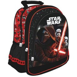 Plecak szkolny Star Wars Epizod VII - produkt z kategorii- Tornistry i plecaki