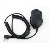 Mikrofonosłuchawka do  uv-82 marki Baofeng