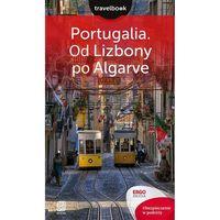 Portugalia. Od Lizbony po Algarve. Travelbook