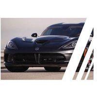 Jazda Dodge Viper GTS - Wiele lokalizacji - Kamień Śląski \ 2 okrążenia