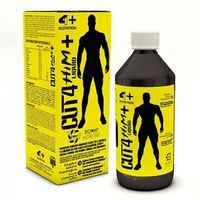 4 + Nutrition Cut 4 Him 500Ml