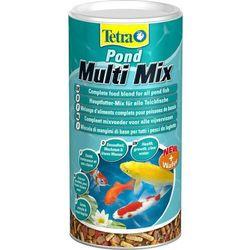 pond multi mix 1 l - darmowa dostawa od 95 zł! marki Tetra