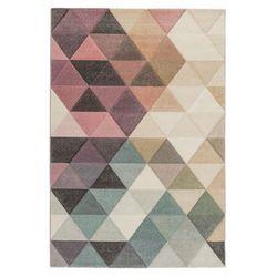 Obi Dywan gracja 160 x 230 cm trójkąty (5907736260546)