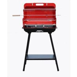 Grill walizkowy 47 x 32 cm | 470x400x(h)960mm marki Activaprofiline