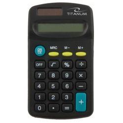Esperanza titanum tales kalkulator kieszonkowy tcl101 >> bogata oferta - szybka wysyłka - promocje - darmowy transport od 99 zł!
