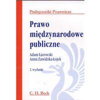 Prawo międzynarodowe publiczne (9788325533267)