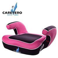 Fotelik samochodowy CARETERO Leo pink 2017