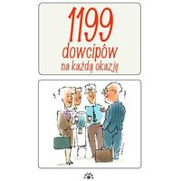 1199 Dowcipów Na Każdą Okazję (336 str.)