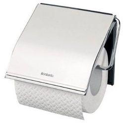 Brabantia  uchwyt na papier toaletowy profile, błyszczący (8710755427602)