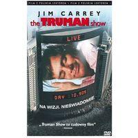 Truman Show (DVD) z kategorii Dramaty, melodramaty