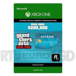 Microsoft Grand theft auto v - karta gotówkowa ts [kod aktywacyjny]