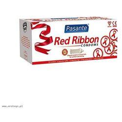 Pasante Red Ribbon 1 sztuka, kup u jednego z partnerów