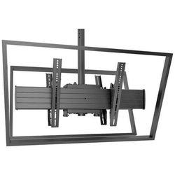 Chief XCB1 - Uchwyt sufitowy do dwóch ekranów LCD 60-90