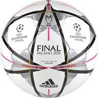 Piłka nożna adidas Finale Milano Capitano AC5488 5 - Biały (2010000561317)