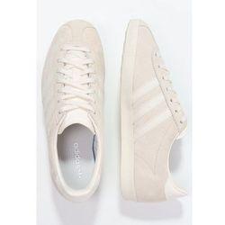 adidas Originals GAZELLE Tenisówki i Trampki chalk white/white