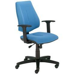 Krzesło obrotowe gem r26s ts06 marki Nowy styl