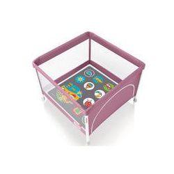 Kojec dziecięcy funbox  (różowy) od producenta Espiro