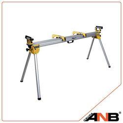 Dewalt Uniwersalne stanowisko robocze, stół do pilarek ukosowych de7023
