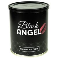 BLACK ANGEL 500g Czekolada do picia na gorąco puszka | DARMOWA DOSTAWA OD 150 ZŁ!