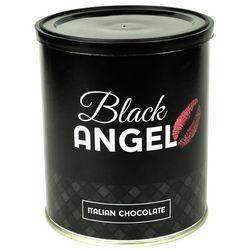 Black angel  500g czekolada do picia na gorąco puszka | darmowa dostawa od 200 zł