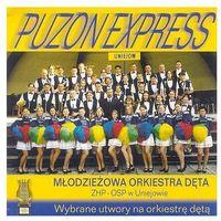 Puzon Express - Młodzieżowa Orkiestra Dęta ZHP - OSP w Uniejowie