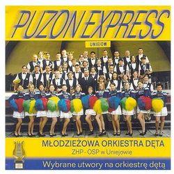 Puzon Express - Młodzieżowa Orkiestra Dęta ZHP - OSP w Uniejowie z kategorii Muzyka klasyczna - pozostałe
