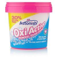 oxy odplamiacz do tkanin z aktywnym tlenem 650g marki Astonish