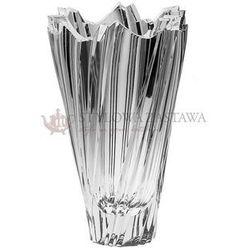 Wazon 305 mm kryształ 24% Pbo Ikaros Bohemia, BOH_793010