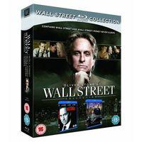 Wall Street / Wall Street: Pieniądz Nie Śpi (Blu-ray) - Oliver Stone