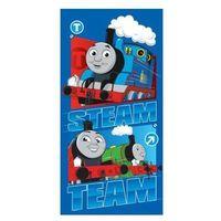Florentyna Ręcznik dziecięcy licencja 70x140cm tomek i przyjaciele 015 (5907750543717)
