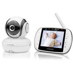 Motorola Niania elektroniczna mbp 36sc