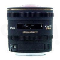 Sigma AF 4,5/2,8 EX DC Fisheye HSM Canon - produkt w magazynie - szybka wysyłka!