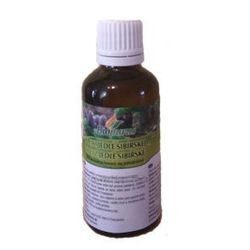 Olejek z jodły syberyjskiej 50ml od producenta 1