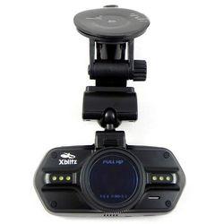 Xblitz Drive-S PS, samochodowy rejestrator trasy