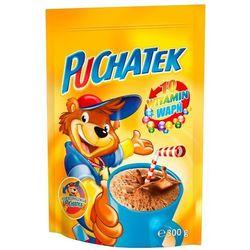 PUCHATEK 300g Napój kakaowy instant - produkt z kategorii- Kakao