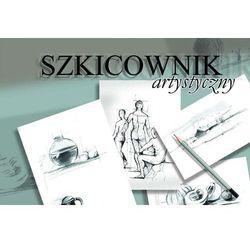 Szkicownik  A4/100k. 00592, produkt marki Kreska